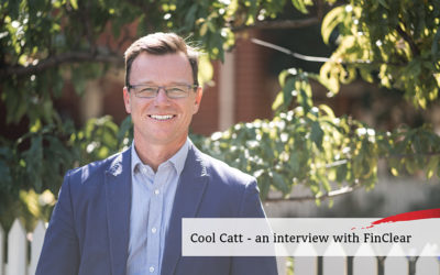 Cool Catt – an interview with FinClear