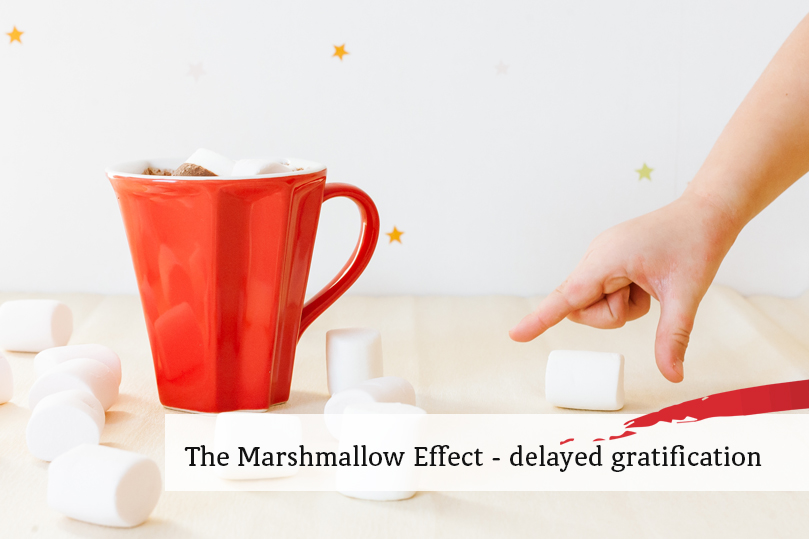 The Marshmallow Effect
