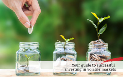Guide to successful investing in volatile markets