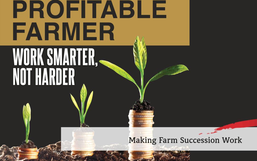 Making farm succession work